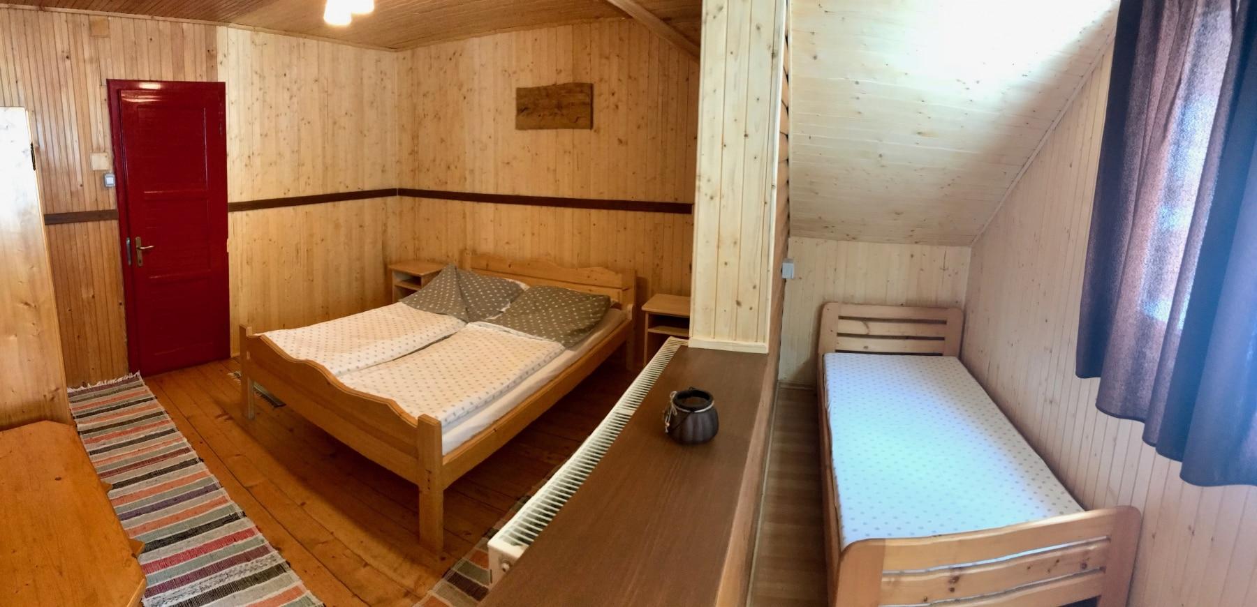 cameră nr.3